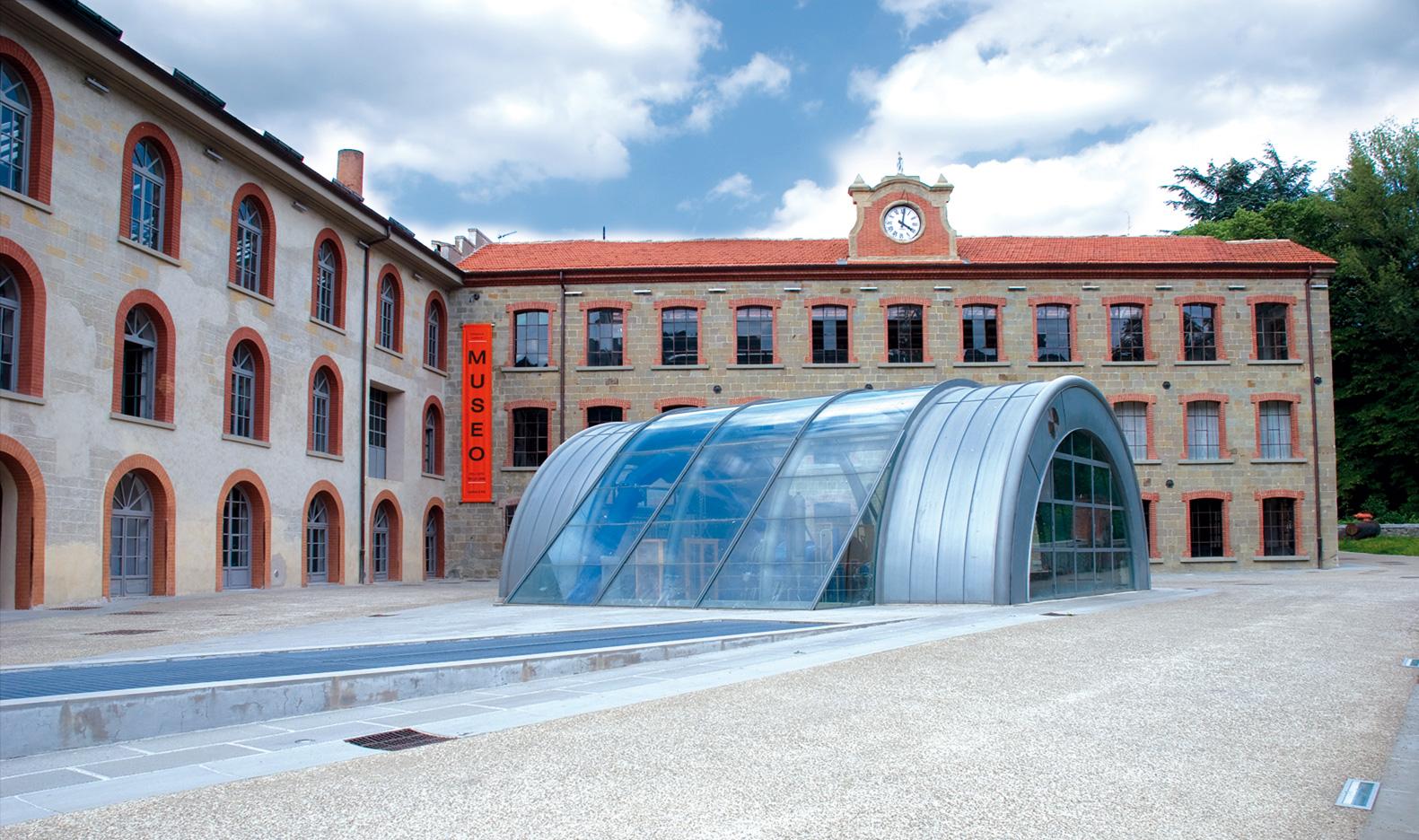 Museo della Lana