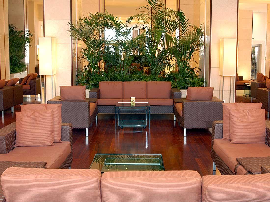 Hotel Hilton Metropole
