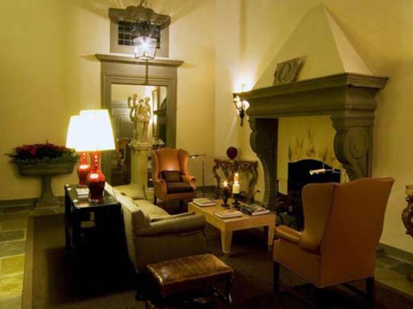 Hotel Vecchietti