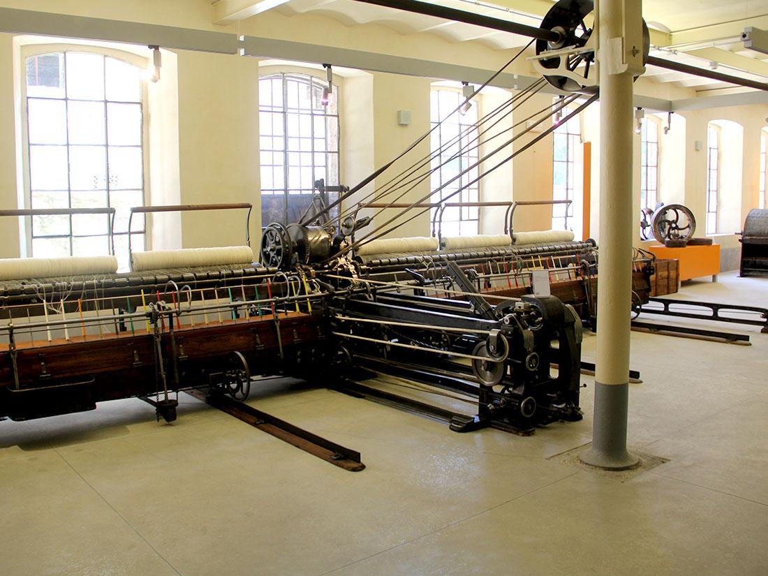 Museo della Lana di Stia