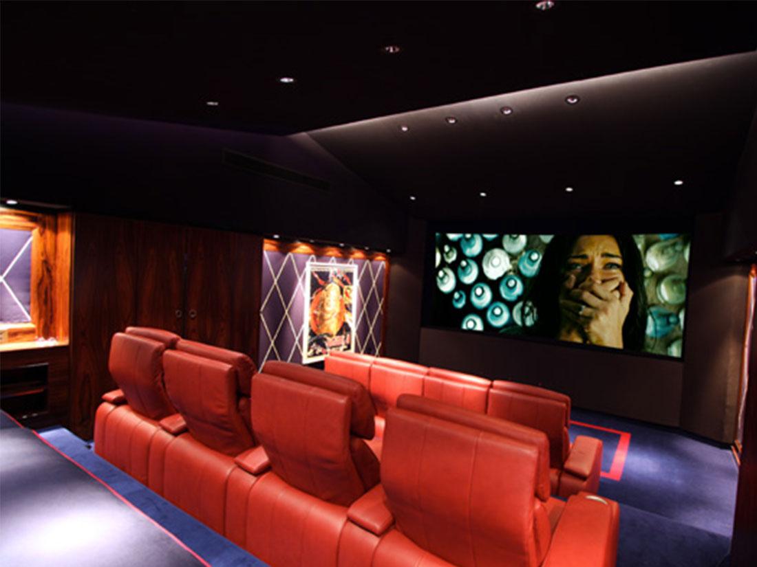 Cinema 4D - Villa privata